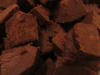 Chocolate Chilli Fudge